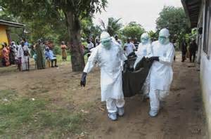 Ebola virus disease a threat worldwide