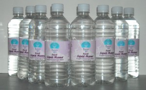 Liquid Manna Royal 8 bottle package Wholesale to Public