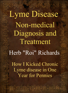 Lyme-Disease-Non-medical-Diagnosis-and-Treatment-Cover