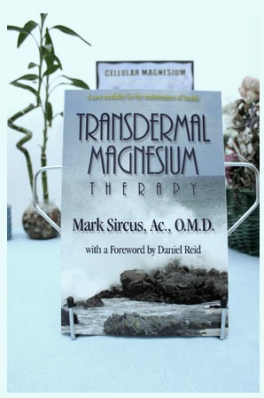 Trasndermal Magnesium 300 page book